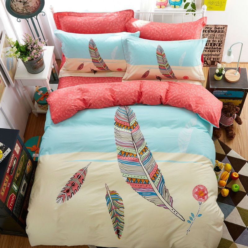Bedding Bedspread Quality Set Double Directly From China Comforter Suppliers Product Size Twin Single Siz