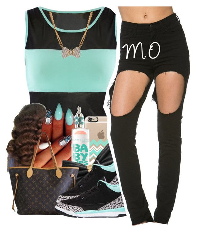 """I heard you got the best drugs imma hire you the plug addicted to your love✨"" by renipooh ❤ liked on Polyvore"