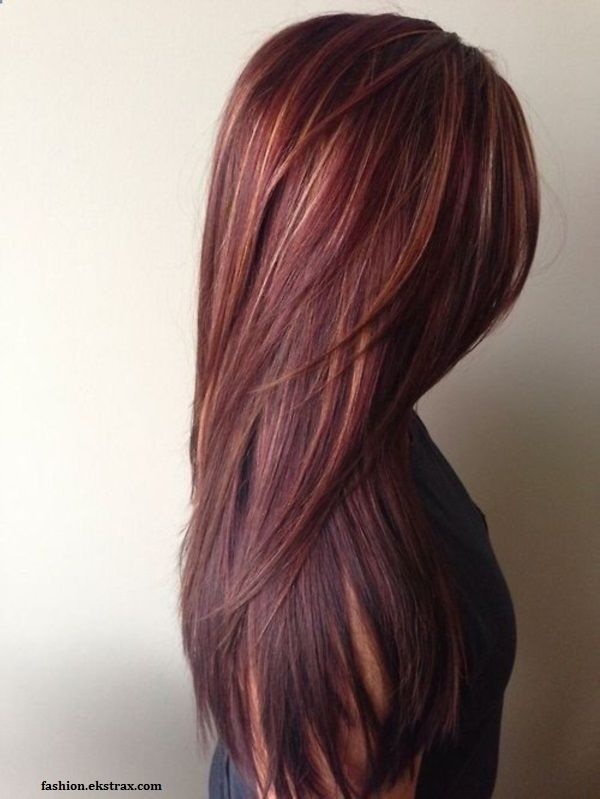 30 Colors Hair Signed New New Hairstyle Trends Hot Hair Colors