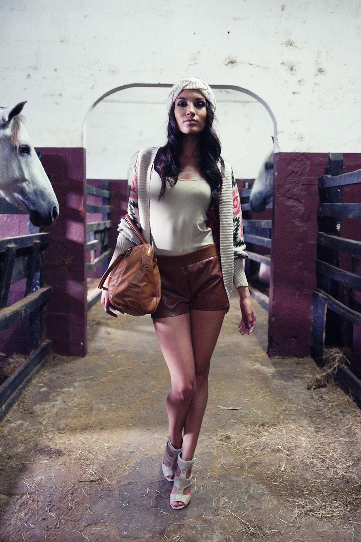 YS Moda y Estilo: octubre 2013