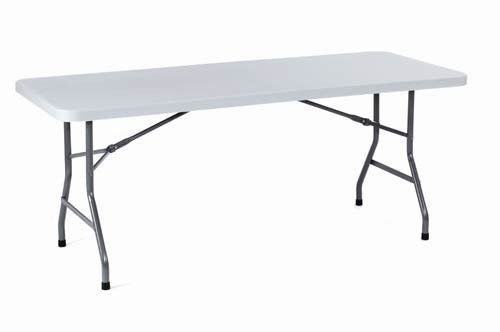 Boss Office Products Bt3072 30 Wide Molded Folding Table By Boss 99 00 Size 96 Length Plastic And Steel Con Folding Table Boss Office Round Folding Table