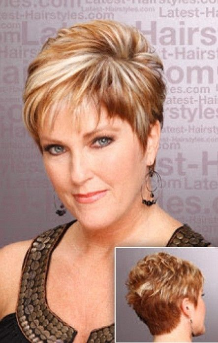 Short Hairstyles For Round Faces Amusing Short Hairstyles For Curly Hair Round Face  Naturally Curly