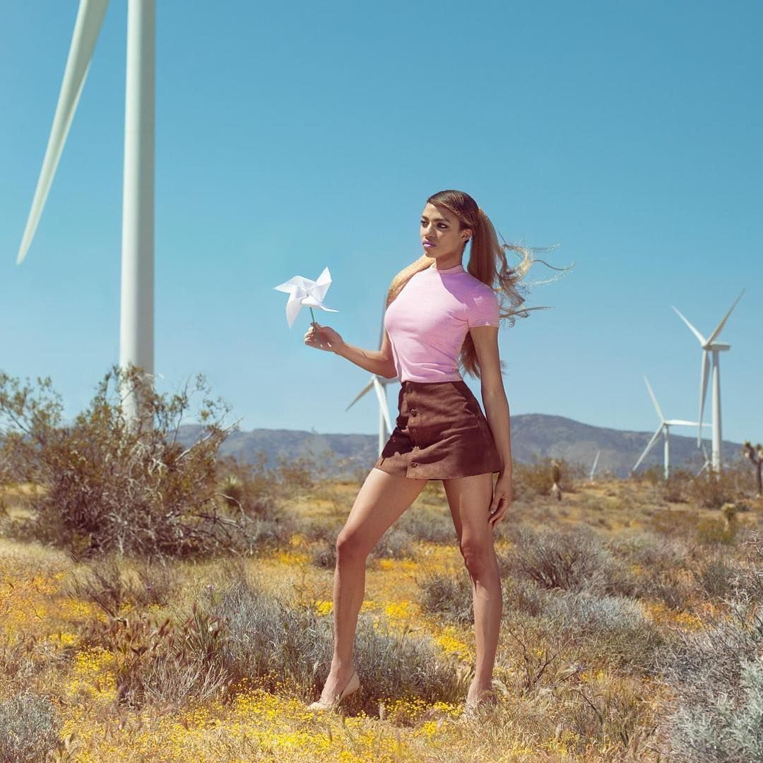 photo Model Arisce Wanzer Blasts Kendall Jenner in Scathing OpenLetter