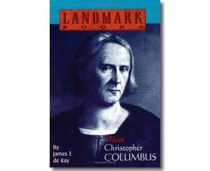 Kids Columbus Day Books Meet Christopher Columbus Book Review Day Book Books Columbus