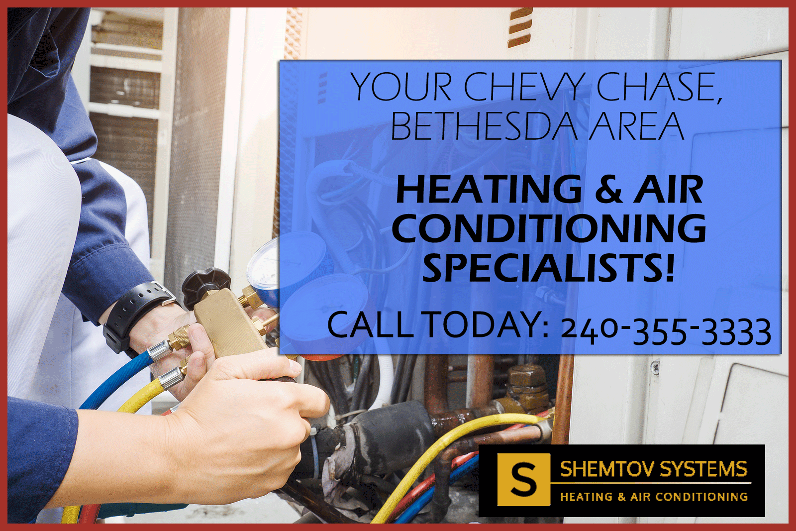 Heating and Air Conditioning Services Heating and air