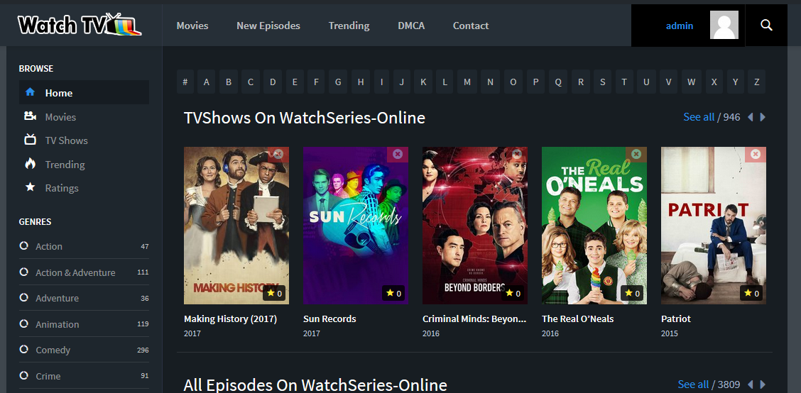 watch series online for free full episodes watch series - 1128×554