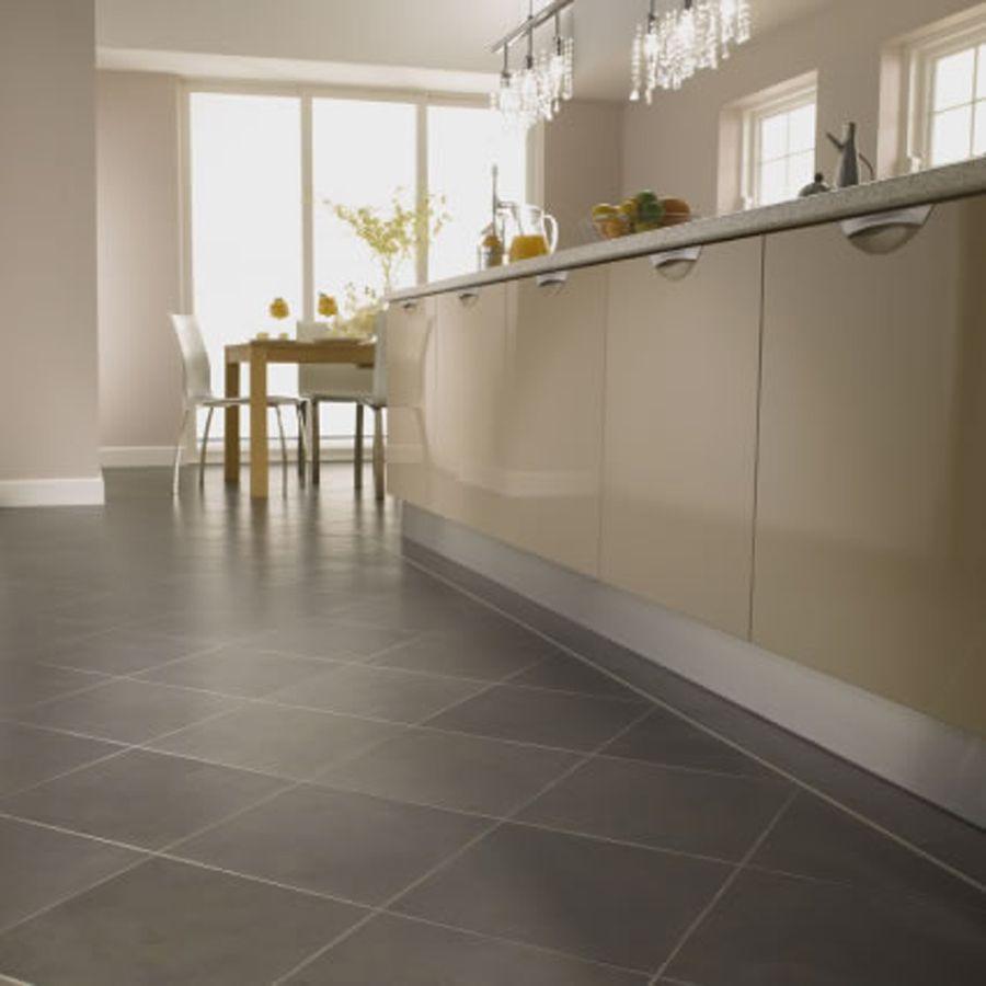 Bodenfliesen Für Küche Design | Küche | Pinterest | Küchen design ...