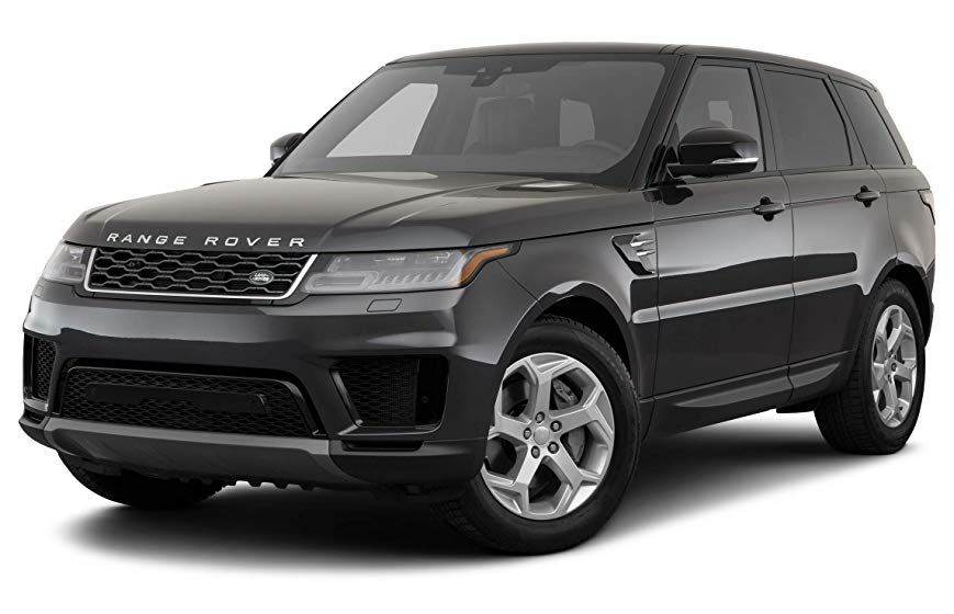 For sale on Amazon 2019 Land Rover Range Rover Sport HSE