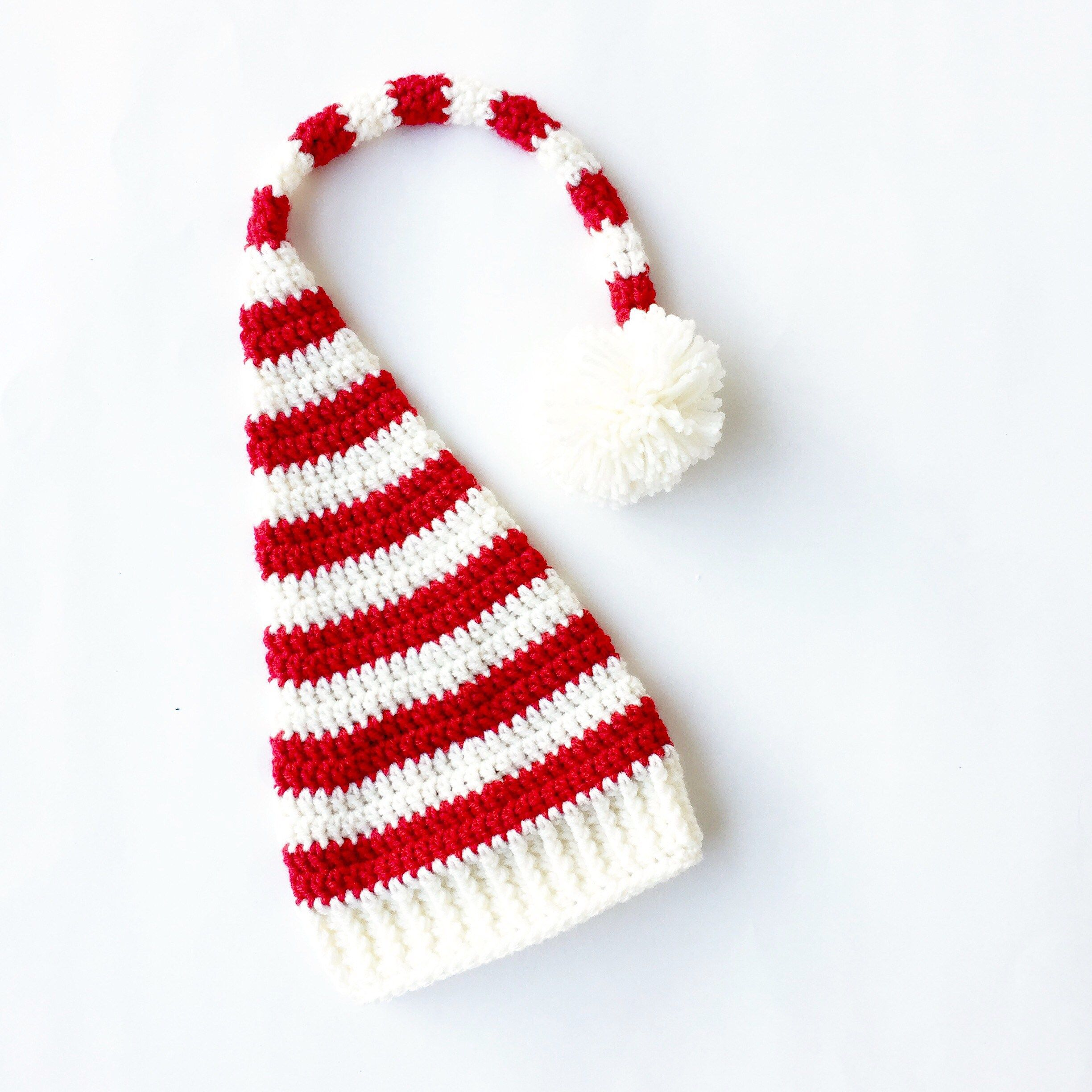 Elf Hat by Ramsileigh Crochet | The crochet and knitting corner ...