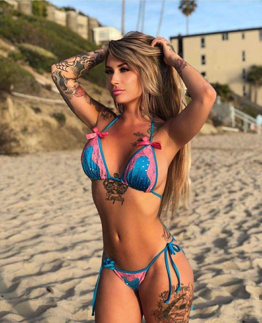 b95201f03258 Beautiful | Masterpiece in 2019 | Bikini girls, Bikinis, Bikini models