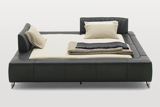 Betten De Sede Ledermöbel Manufactur Schweiz Möbel Leder