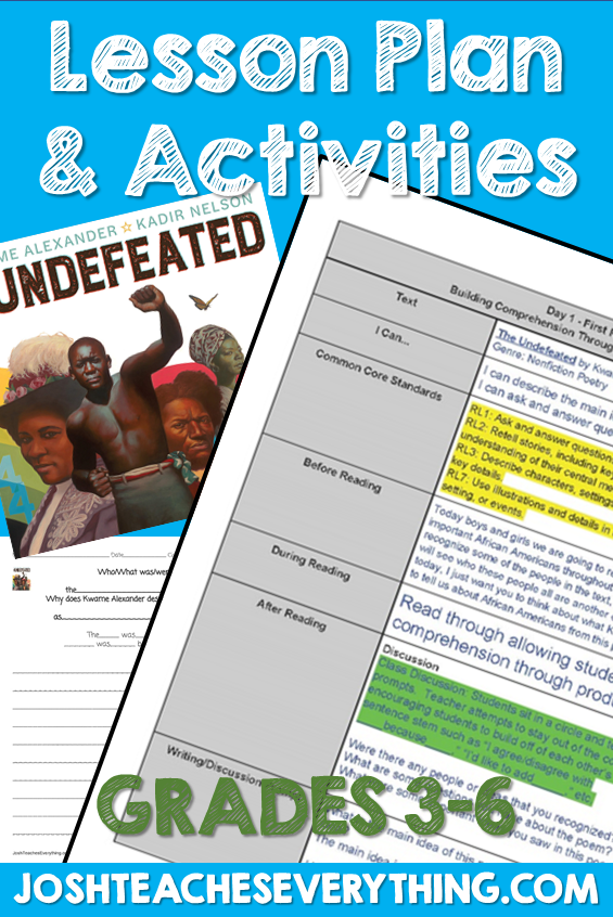 Check Out This Reading Lesson Plan Full Of Book Activities For Kids And Teachers Inc Reading Lesson Plans Interactive Read Aloud Interactive Read Aloud Lessons
