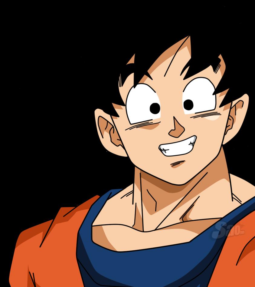 Goku Dbs By Saodvd Anime Dragon Ball Super Anime Dragon Ball Goku Anime Dragon Ball