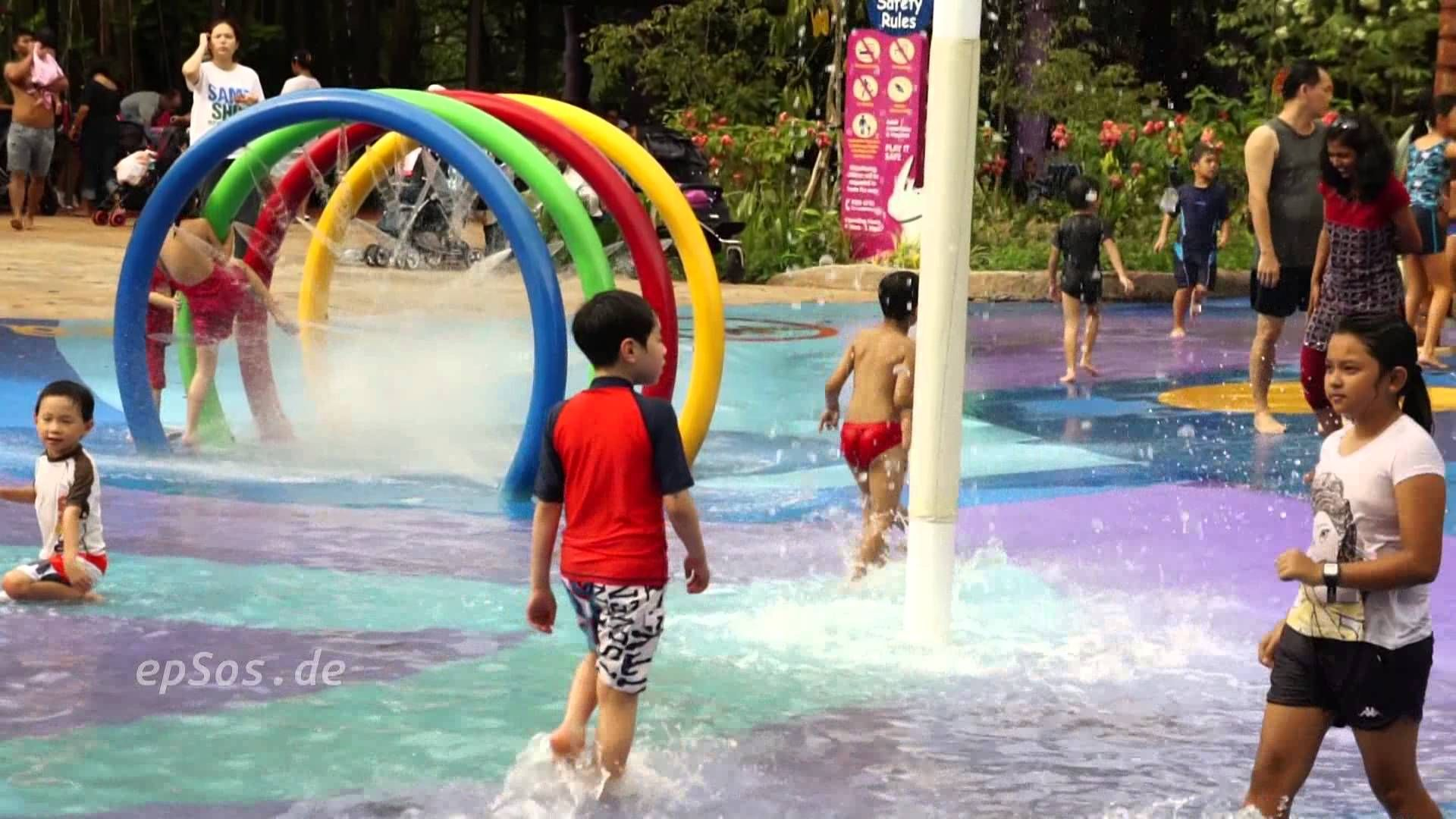 kids play water 17 Best images about wet playground on Pinterest | Parks, Water playground  and Legoland