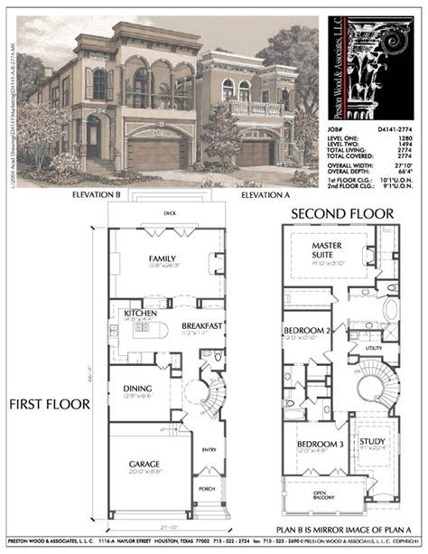 narrow urban home plans small narrow lot city house plan narrow lot