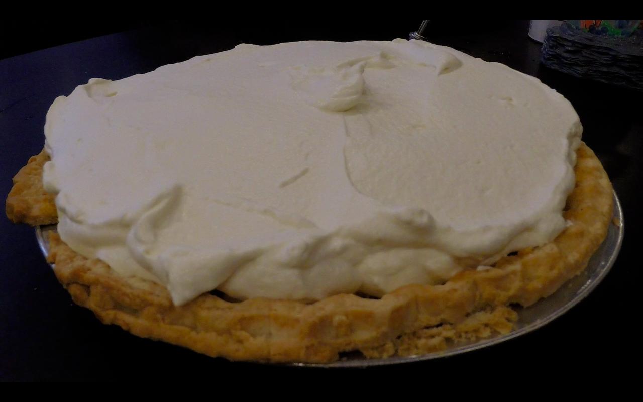 Chinese 5 Spice Pumpkin Pie [Homemade] http://ift.tt/2fXbxgf