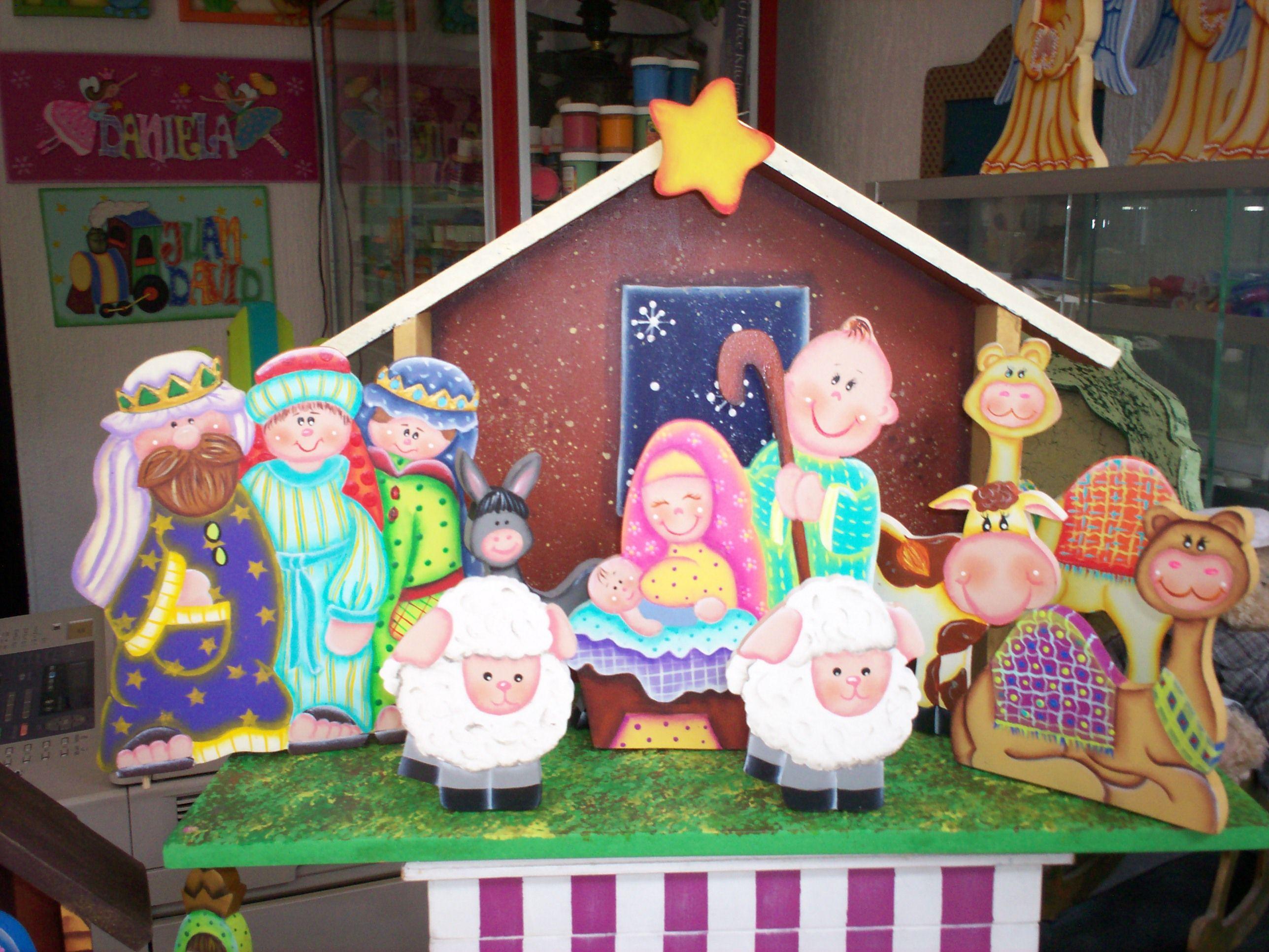 PESEBRE   Pesebres   Pinterest   Pesebre, Nacimiento y Navidad