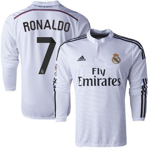 low priced 99ec9 d292b Price of Ronaldo Jersey in India | Aidan Christmas | Real ...
