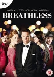 breathless tv series - Google Search
