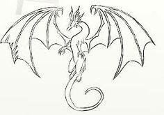 Afbeeldingsresultaat Voor Dragon Drawing Dessin De Dragon Dessins Faciles Dessin Dragon Facile