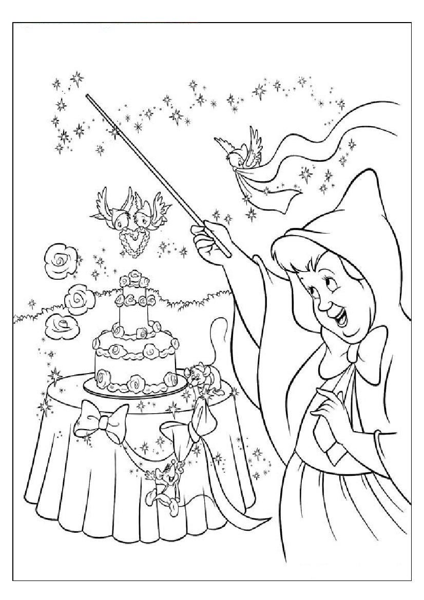 Magical Coloring Pages For Adults Google Search Disney Prinzessin Malvorlagen Ausmalbilder Lustige Malvorlagen