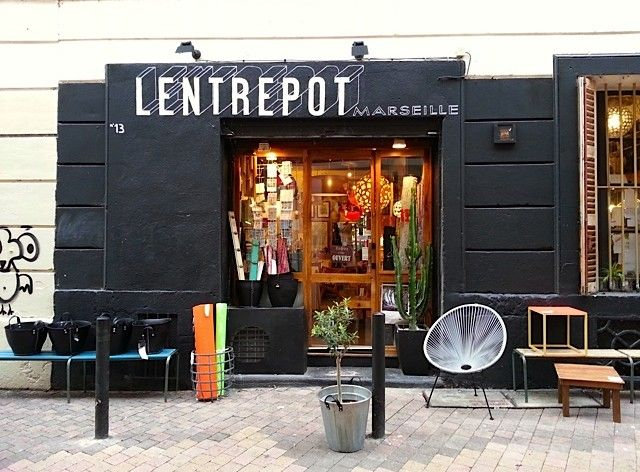 shopping deco marseille love spots l entrepot 03 boutiques marseille en 2019 marseille. Black Bedroom Furniture Sets. Home Design Ideas