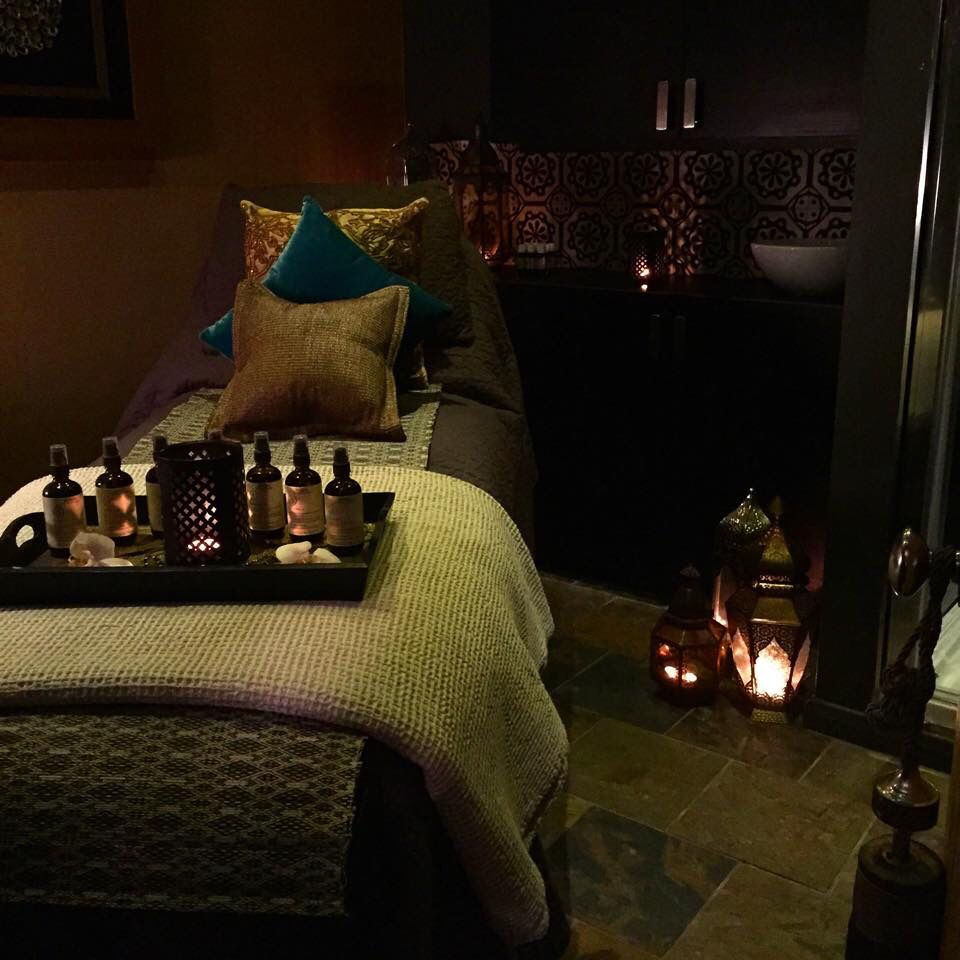 This would be so cosy to relax in!