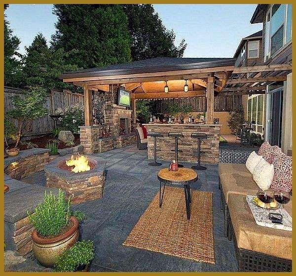 Top 60 Best Cool Backyard Ideas  Outdoor Retreat Designsbackyard 60 Best Cool Backyard Ideas  Outdoo