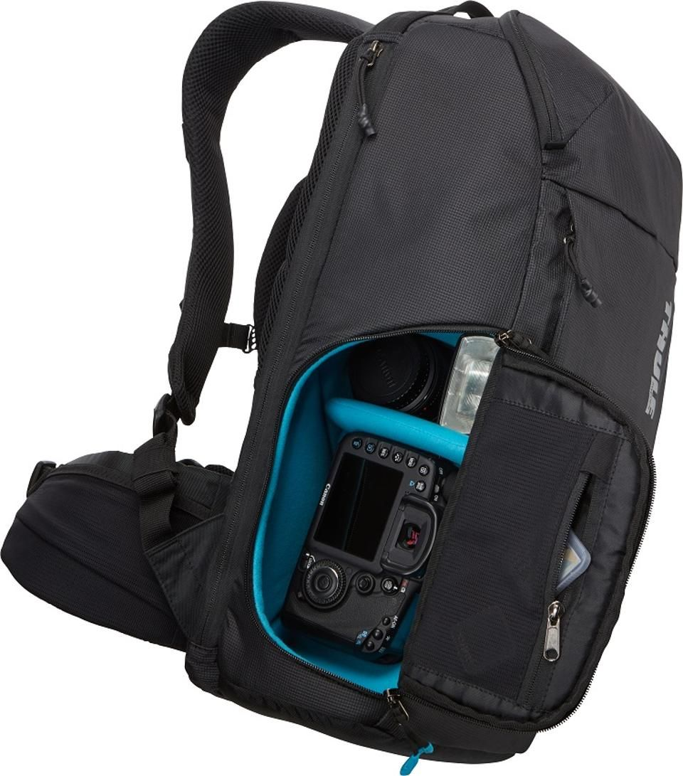 Best Adventure Camera Backpacks- Fenix Toulouse Handball a678a5be66c03