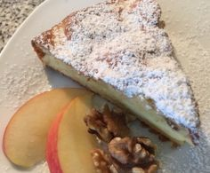 Apfelkuchen Vom Blech Mit Streuseln Rezept Scarlett Und Dubai