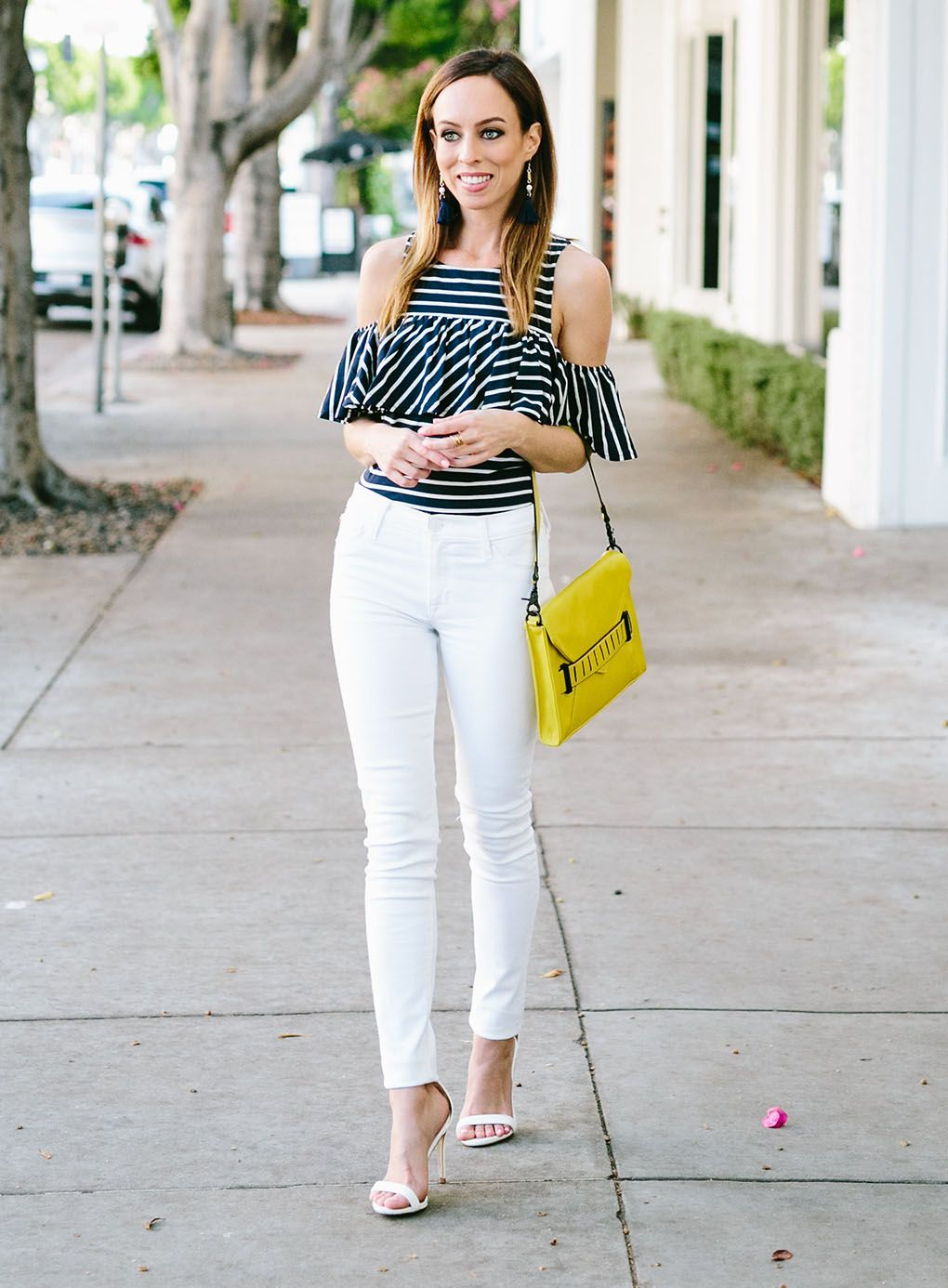 4dbb99e726d How to wear nautical stripes Nautical and Nice