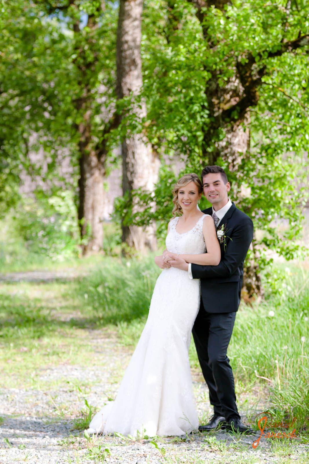 Hochzeit Kathrin und Max Models: Kathrin und Max Haare&Makeup (Braut ...