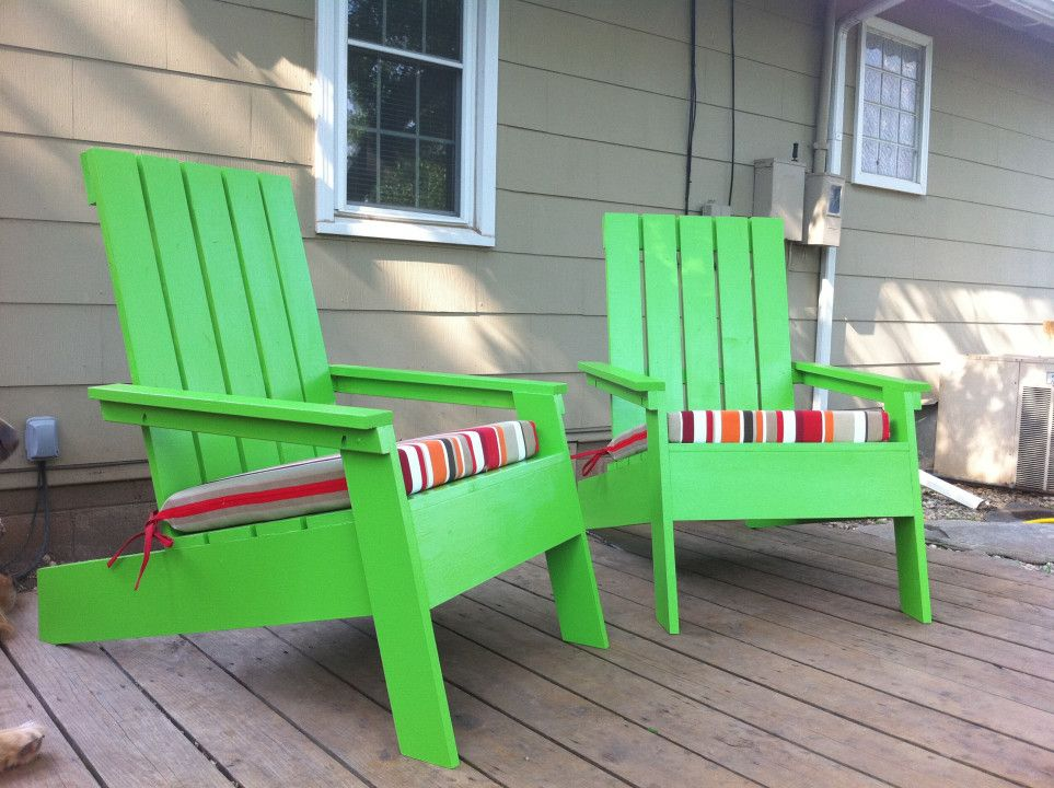 Adirondack Chair Plans Ana White Americas Best Furniture