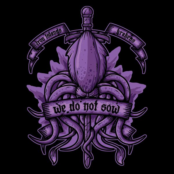 We Do Not Sow