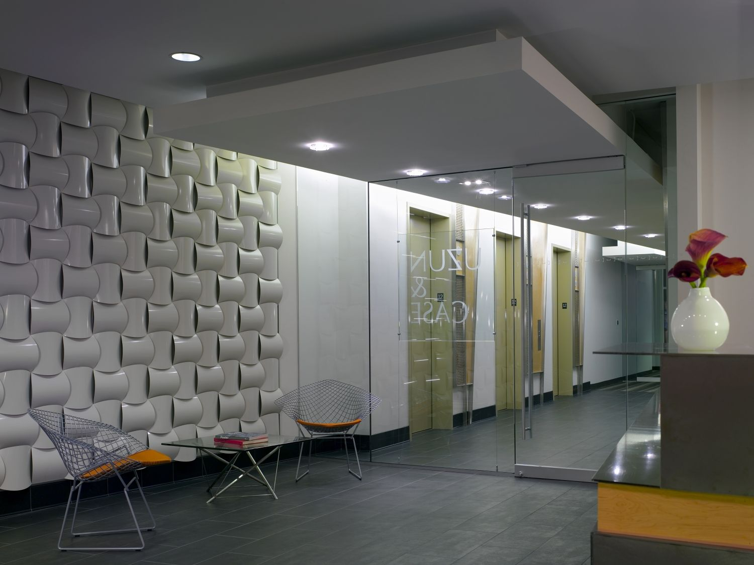 Uzun & Case Engineers Office #tvsdesign http://bit.ly/1ZlXH91 interior design workplace corporate commercial office space