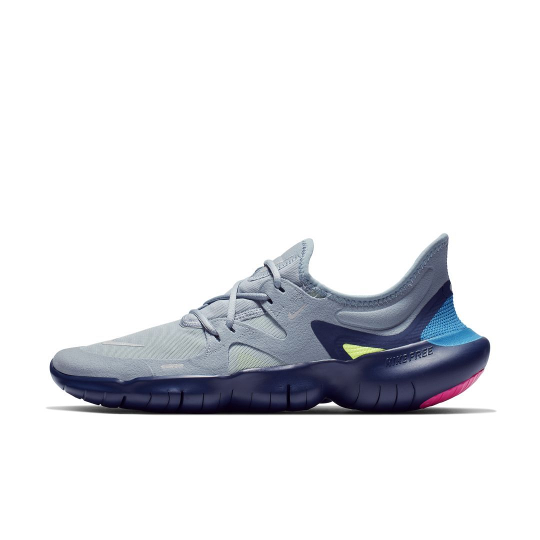 watch 0a6f7 90206 Nike Free RN 5.0 Men s Running Shoe Size 8.5 (Obsidian ...