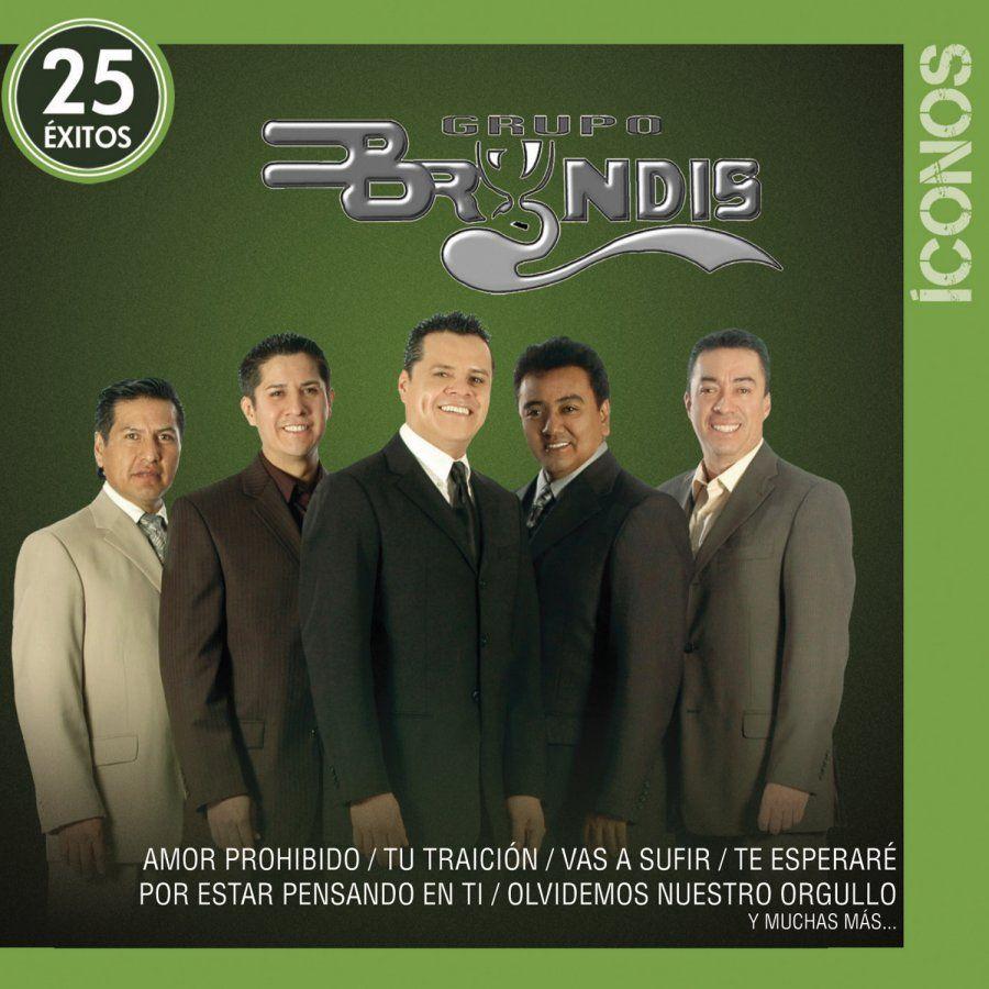 Las Mejores 15 Ideas De Grupo Bryndis Corridos De Amor El Cartel Mexican Grupo Bryndis Corridos De Amor Corridos