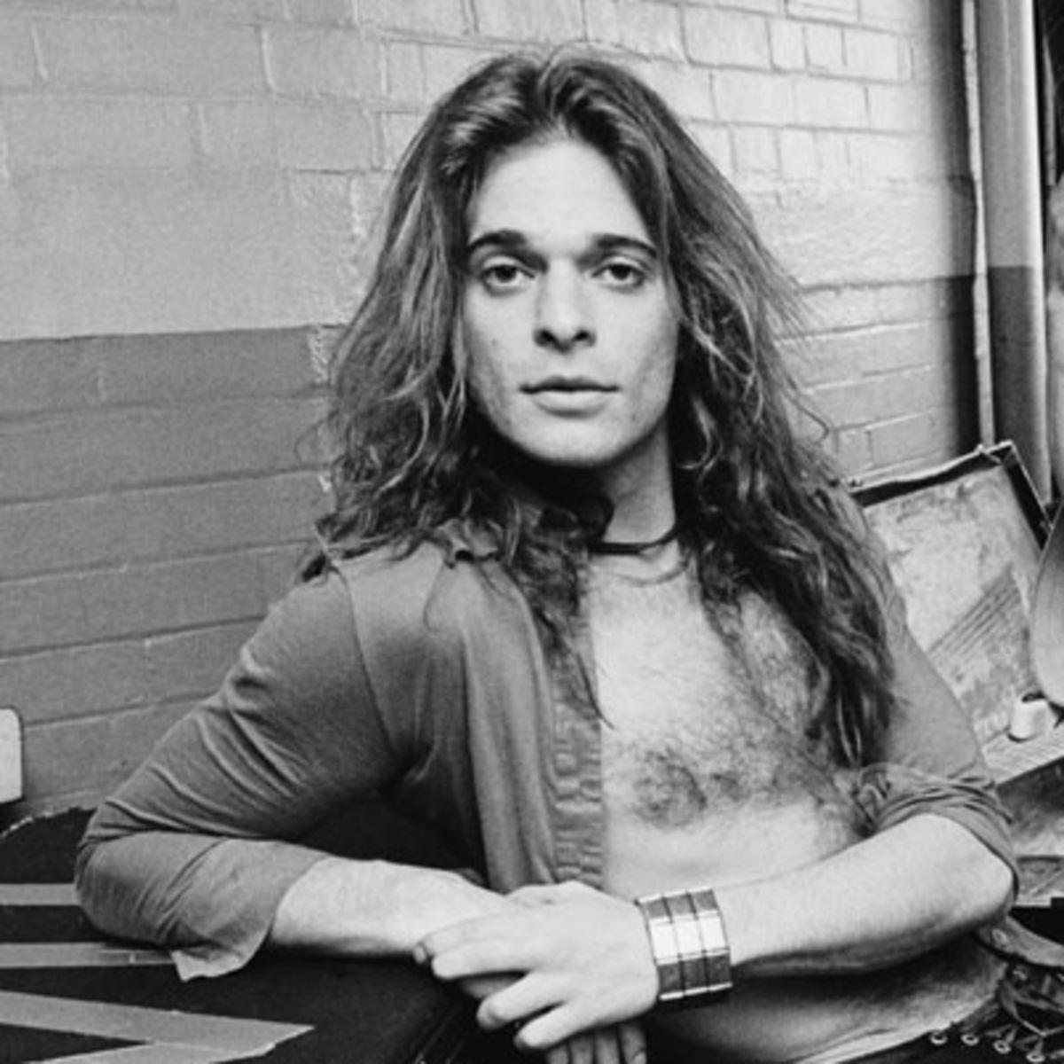 David Lee Roth Biography Singer David Lee Roth David Lee Van Halen