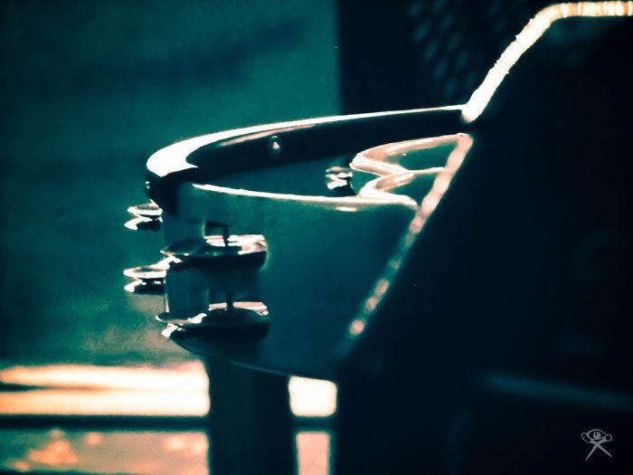 Music Night 2. By REG.