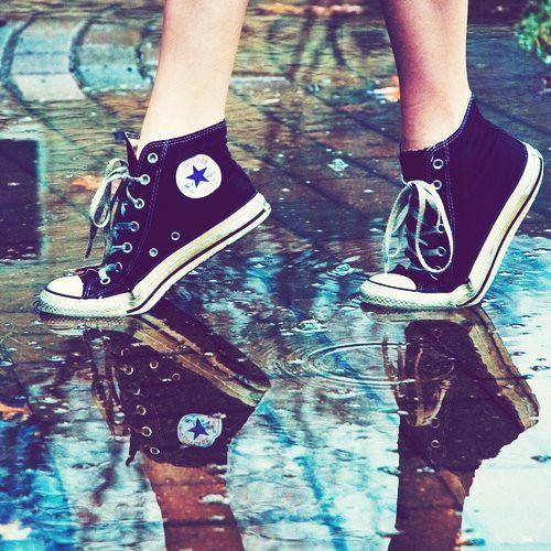 zapatillas converse tumblr Buscar con Google | Converse