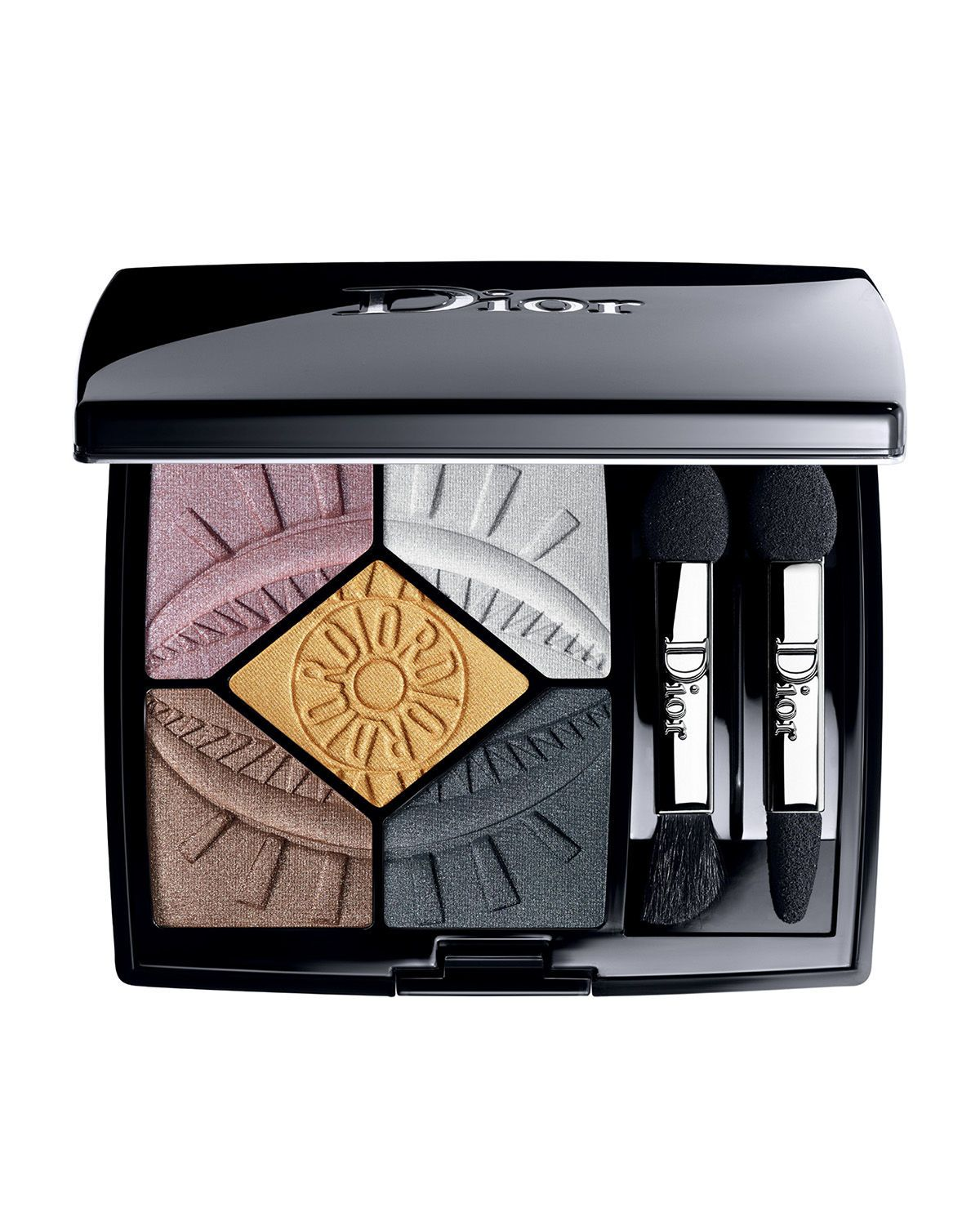 Dior 5 Couleurs High Fidelity Colours & Effects Eyeshadow