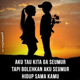 Gambar Kata Cinta Romantis Abis Love Quotes 3 Best Friends Quotes