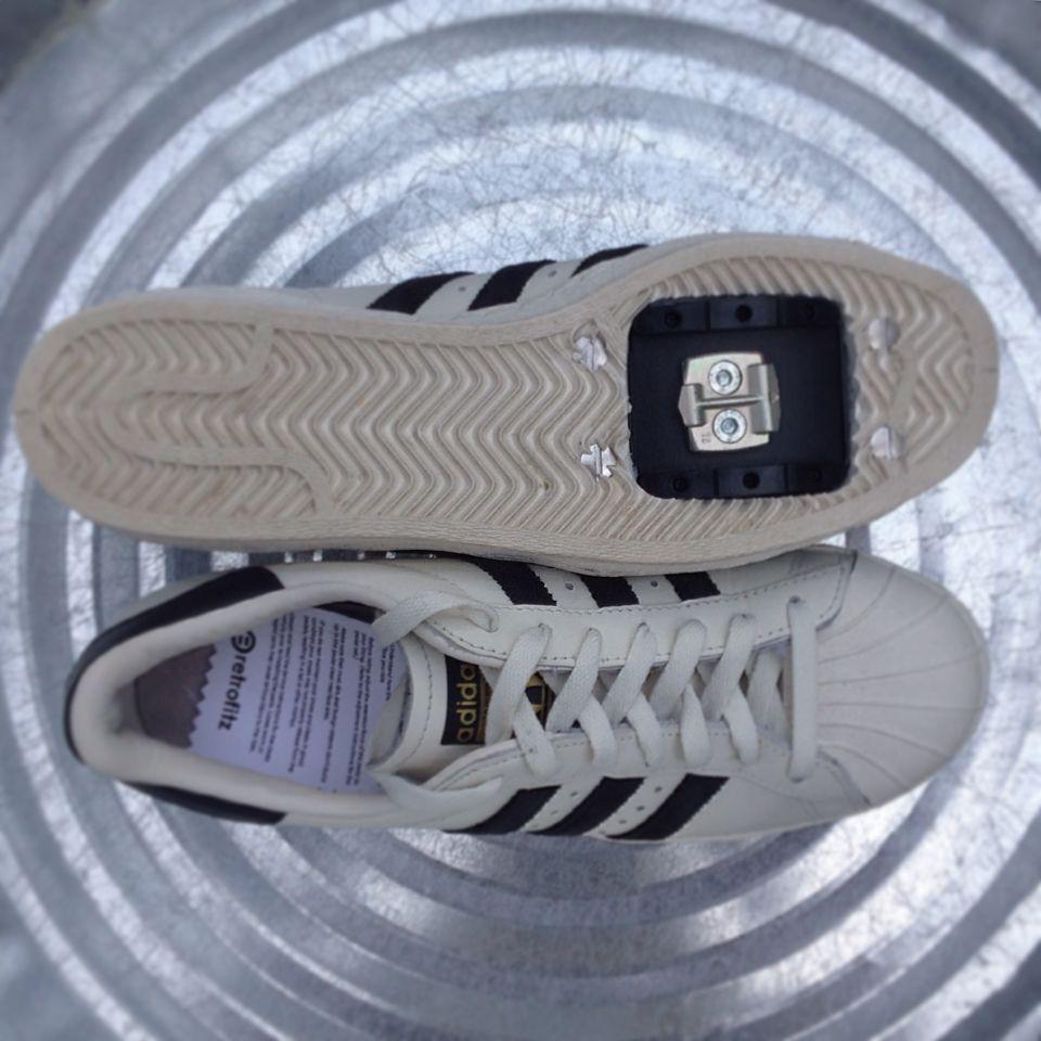 Adidas Superstar Cycling RetrofitzAny Shoes By Shoe sthdQrC