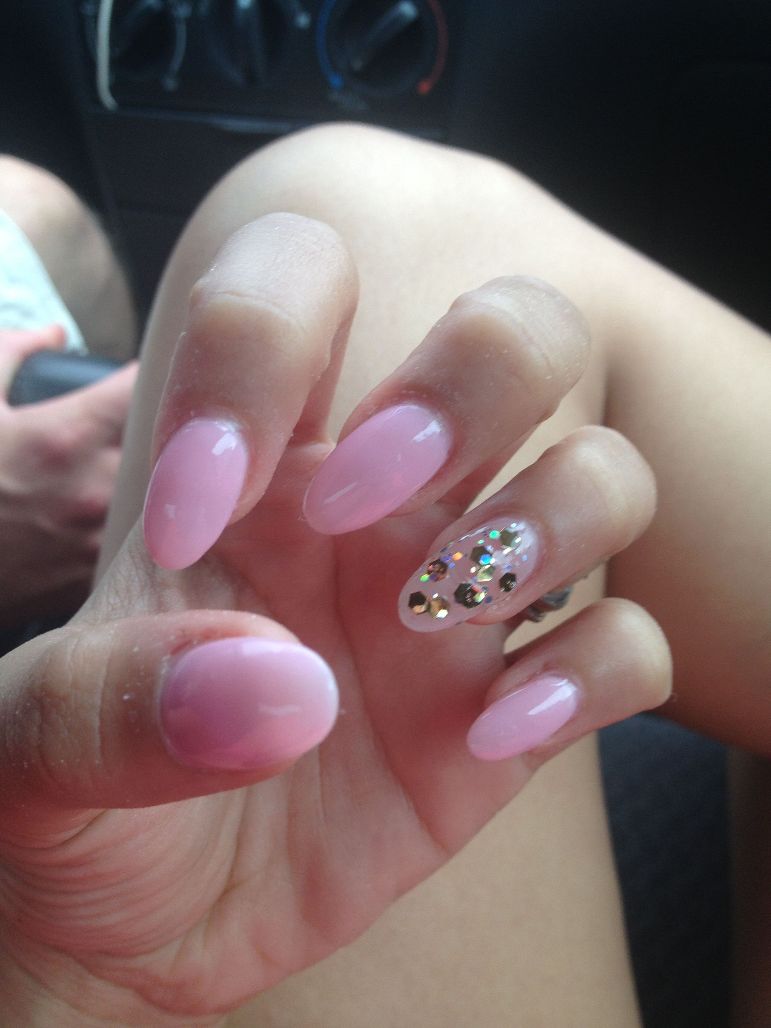 Stiletto nails | Nails | Pinterest