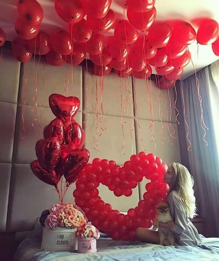 Sorpresas para enamorados mujeres femeninas romantic - Sorpresas para enamorados ...