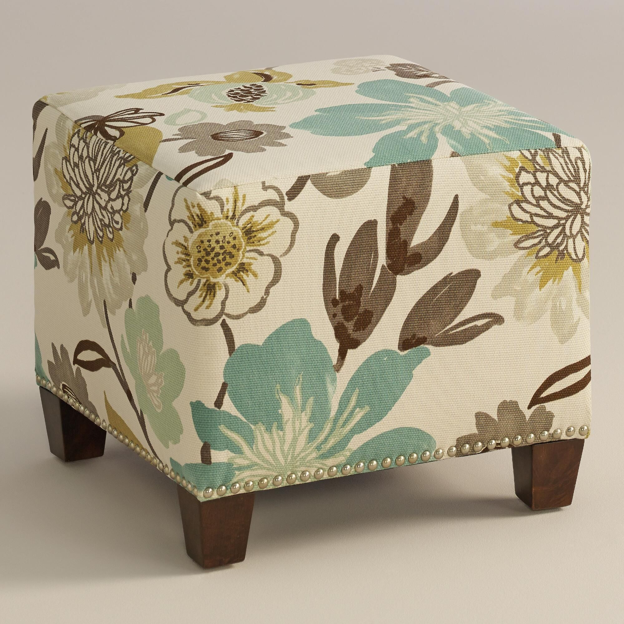 Pearl McKenzie Ottoman Amish rocking chairs