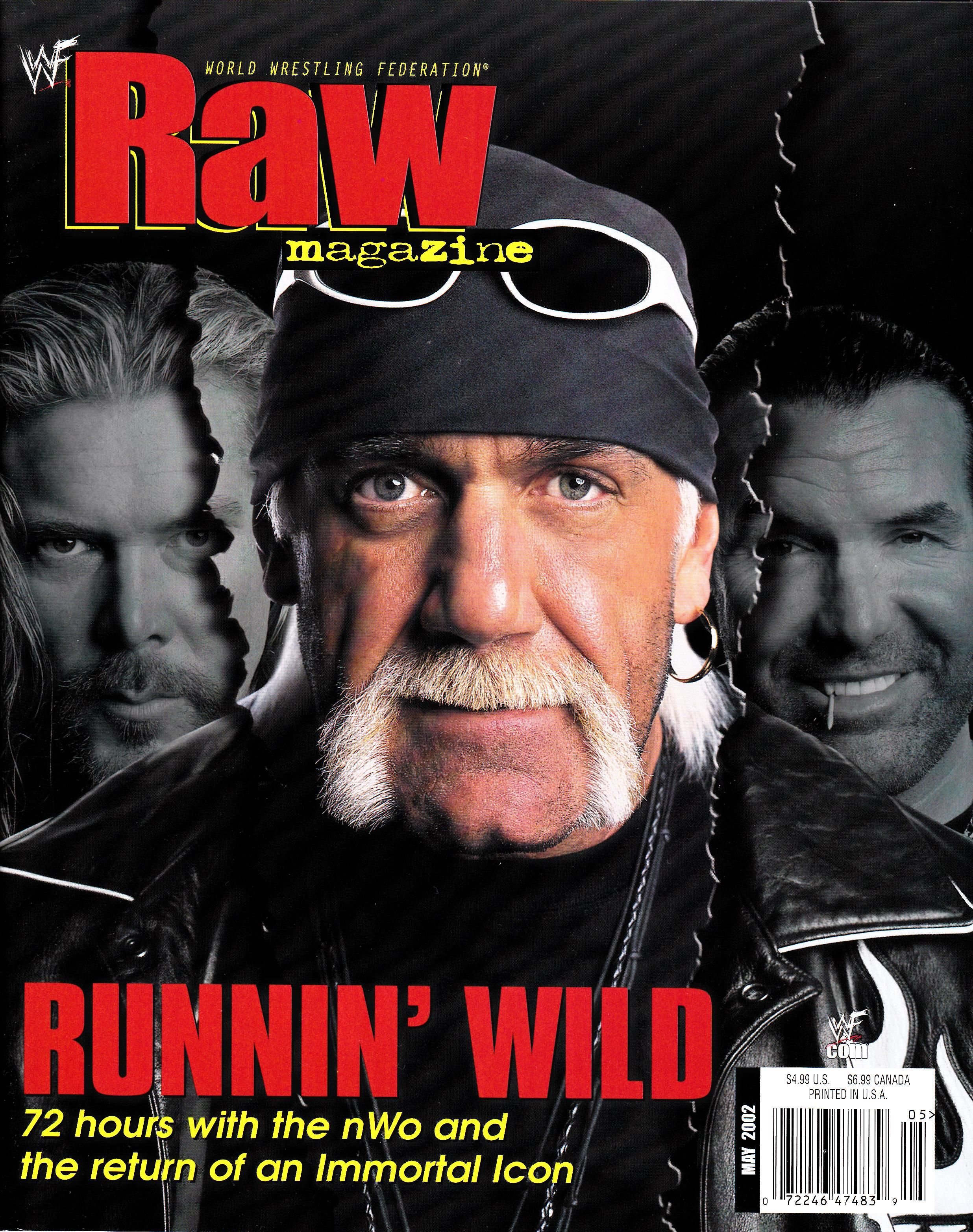 Nwo Nash Hogan Hall Wwe Attitude Era Pinterest Hulk