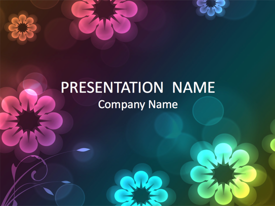 20 Free PowerPoint Templates that Don't Suck - Darmowe szablony ...