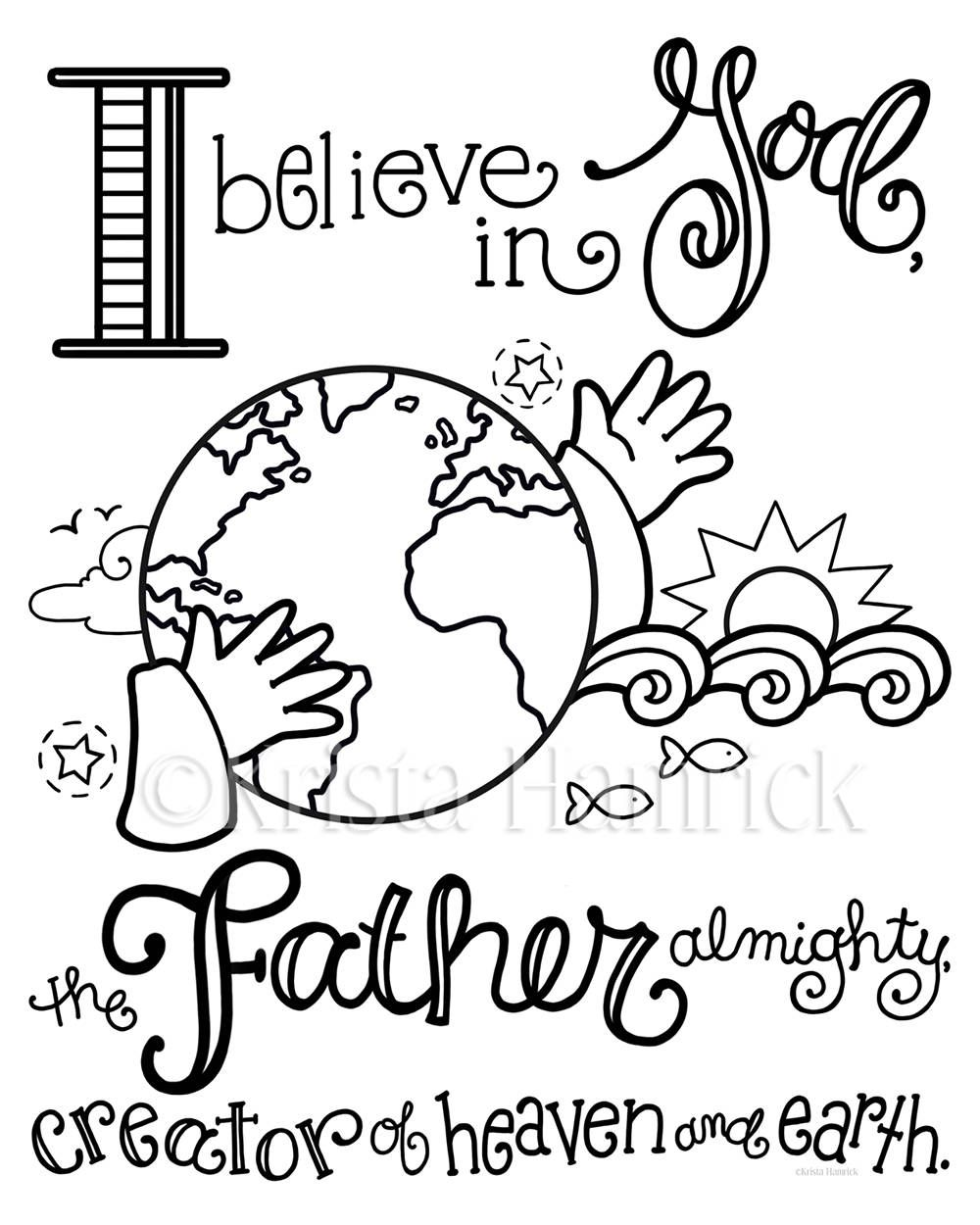 Download Or Print This Amazing Coloring Page Jesus Chose