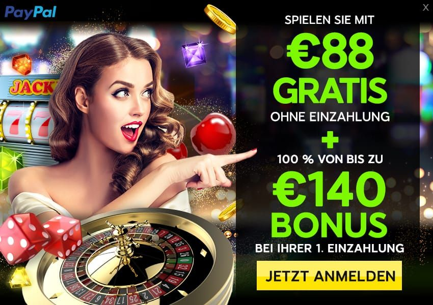 spiele auf 888 casino